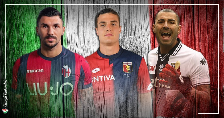 Scommesse low cost 21ª giornata
