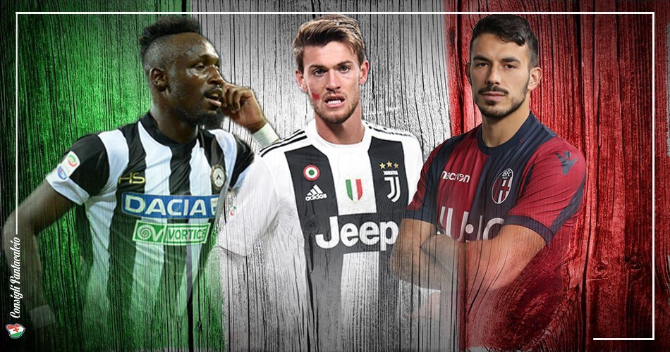 scommesse low cost 22ª giornata